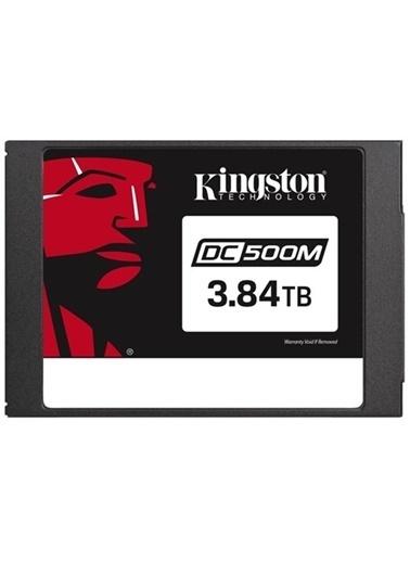 Kingston Kingston 3840Gb Dc500M Entrprise 3D Sedc500M3840 Renkli